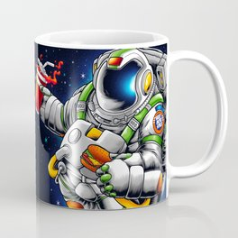 Need More Space Coffee Mug