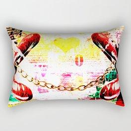Youdane 4 Rectangular Pillow