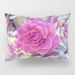 Rosey Pillow Sham