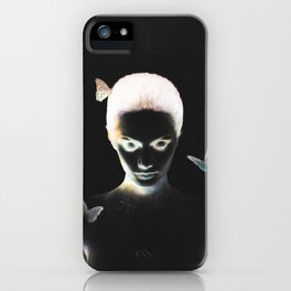 Illuminate Me iPhone Case