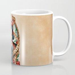 Waiting For Loves True Kiss Coffee Mug