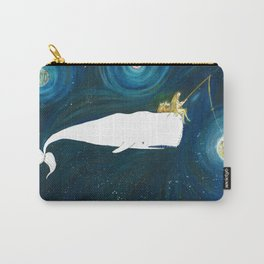 Fishing stars Carry-All Pouch