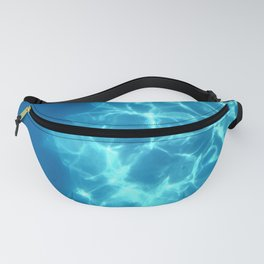 Still Waters and Pool Reflections Fanny Pack