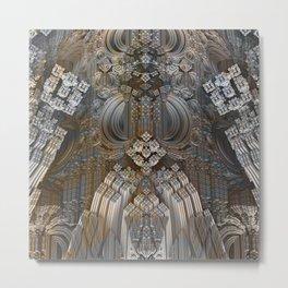 amazing masonry -2- Metal Print