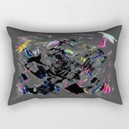 faze-d Rectangular Pillow
