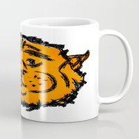 swag Mugs featuring LOL! [Swag] by SWAG!