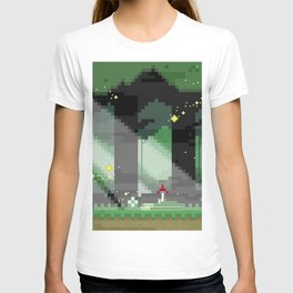 Zelda: Lost Woods T-shirt