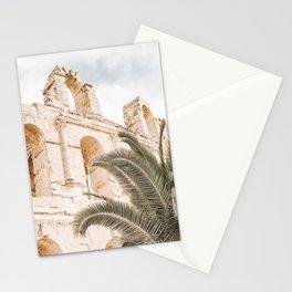 Tunisia El Jem UNESCO Photo | Tunisia Travel Photography | Amphitheatre El Djem Stationery Cards