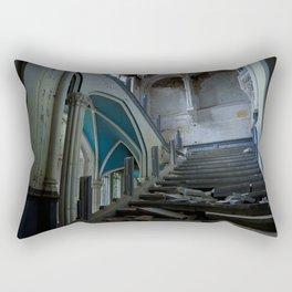 Le Rideau // The Curtain Rectangular Pillow