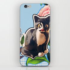 ti vogliamo bene lucy iPhone & iPod Skin