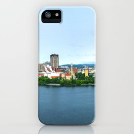 Ottawa 2 iPhone Case
