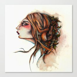 GIPSIE Canvas Print