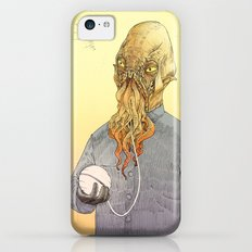 The ood iPhone 5c Slim Case
