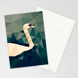 Cygnus olor Stationery Cards