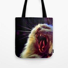 CAT !!! Tote Bag