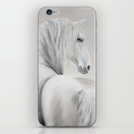 Reign iPhone Skin