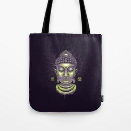 Great Buddha Tote Bag