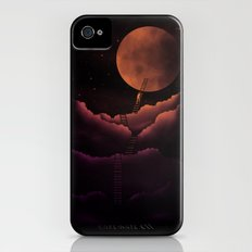 Stairway To the Moon iPhone (4, 4s) Slim Case