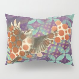 Spread your wings and fly Pillow Sham