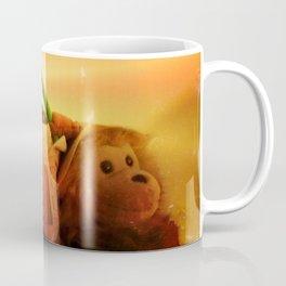 teddies sitting Coffee Mug