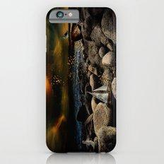 Lost Treasures iPhone 6s Slim Case