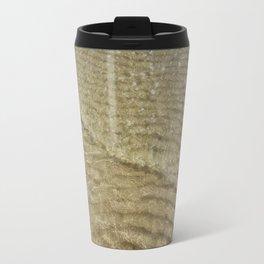 Ripples  Travel Mug