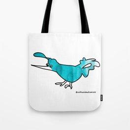 #6animalwesee Tote Bag