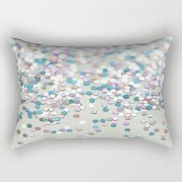 NICE NEIGHBOURS - GLITTER PHOTOGRAPHY Rectangular Pillow