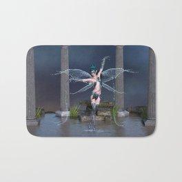 Transformation Bath Mat
