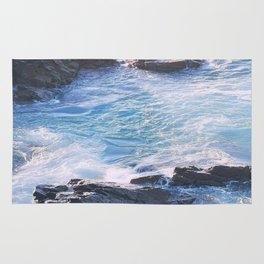 BEAUTIFUL WAVES3 Rug