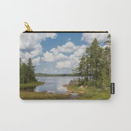 Just Sweden Carry-All Pouch