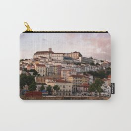 Coimbra University Carry-All Pouch