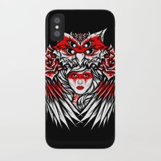 The Wise iPhone X Slim Case