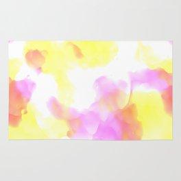 Watercolor Memories Rug