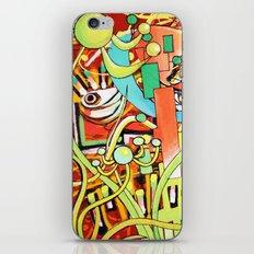 Like True Code Breakers iPhone & iPod Skin