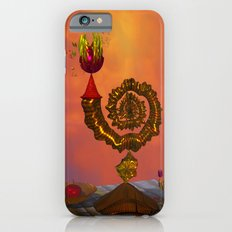 The Wizard's Table Slim Case iPhone 6s