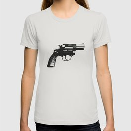 Happiness is a Warm Gun T-shirt