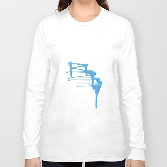 color 1 Long Sleeve T-shirt