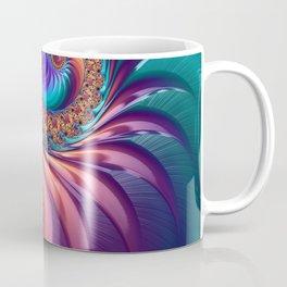 Mermaid Tail Coffee Mug