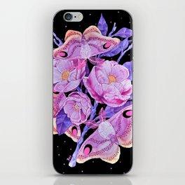 Cluster iPhone Skin