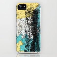 Alaska iPhone (5, 5s) Slim Case