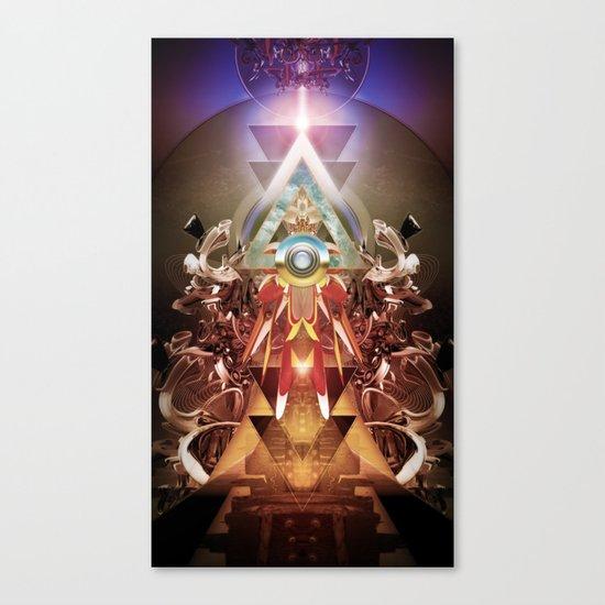 Powerslave 2020 Canvas Print
