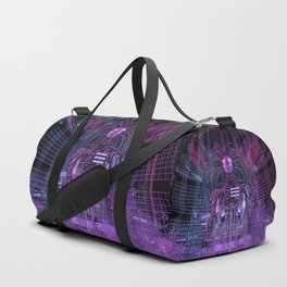 Beryllium Princess Reloaded Duffle Bag