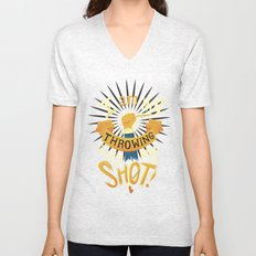 My Shot Unisex V-Neck
