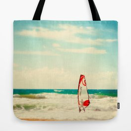 Time to surf 2 Tote Bag