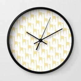Myraffe Wall Clock