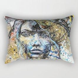 Goddess Rectangular Pillow