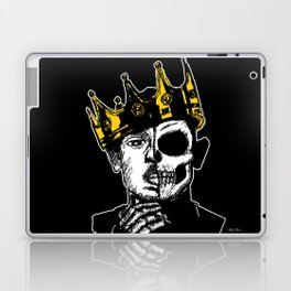 King Kendrick by zombieCraig Laptop & iPad Skin