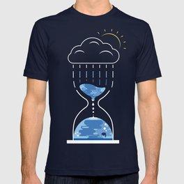 Rain-Glass T-shirt