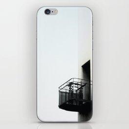(mute) iPhone Skin